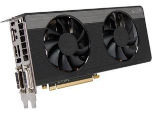 EVGA GeForce GTX 660 DirectX 11 03G-P4-2667-RX 3GB 192-Bit GDDR5 PCI Express 3.0 x16 HDCP Ready SLI Support Video Card