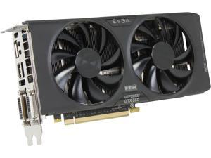 EVGA GeForce GTX 660 DirectX 12 (feature level 11_0) 02G-P4-3063-RX 2GB 192-Bit GDDR5 PCI Express 3.0 SLI Support Video Card w/ ACX Cooler