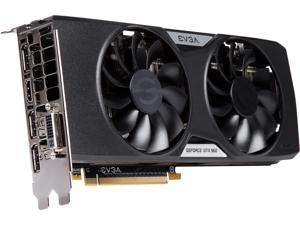 EVGA GeForce GTX 960 DirectX 12 02G-P4-2968-RX 2GB 128-Bit GDDR5 PCI Express 3.0 x16 HDCP Ready SLI Support FTW ACX 2.0+ Video Card - Certified Refurbished