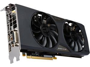 EVGA GeForce GTX 950 02G-P4-2957-RX 2GB SSC GAMING, Silent Cooling Gaming Graphics Card - Certified Refurbished