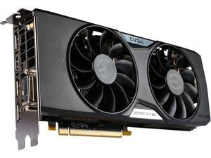 EVGA GeForce GTX 960 04G-P4-3969-RX 4GB FTW GAMING w/ACX 2.0+, Whisper Silent Cooling w/ Free Installed Backplate Graphics Card - Certified Refurbished