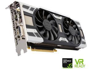EVGA GeForce GTX 1070 GAMING ACX 3.0, 08G-P4-6171-KR, 8GB GDDR5, LED, DX12 OSD Support (PXOC)