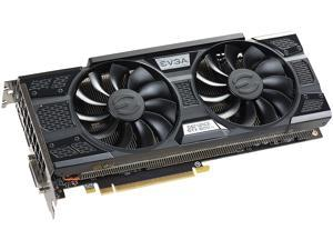 EVGA GeForce GTX 1050 Ti FTW GAMING ACX 3.0, 04G-P4-6258-KR, 4GB GDDR5, DX12 OSD Support (PXOC)