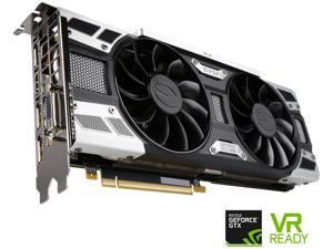 EVGA GeForce GTX 1080 SC2 GAMING iCX, 08G-P4-6583-KR, 8GB GDDR5X, 9 Thermal Sensors, Asynchronous Fan Control, Thermal Display LED System, Optimized Airflow Fin Design, Die Cast/Form Fitted Baseplate/
