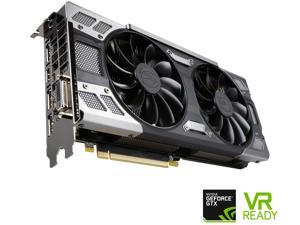EVGA GeForce GTX 1080 FTW2 GAMING iCX, 08G-P4-6686-KR, 8GB GDDR5X, RGB LED, 9 Thermal Sensors, Asynchronous Fan Control, Thermal Display LED System, Optimized Airflow Fin Design, Die Cast/Form Fitted