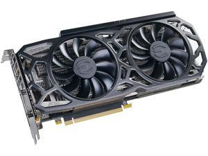 EVGA GeForce GTX 1080 Ti SC Black Edition GAMING, 11G-P4-6393-KR, 11GB GDDR5X, iCX Cooler & LED