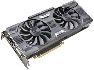 EVGA GeForce GTX 1080 8GB 256-Bit PCI Express Video Card