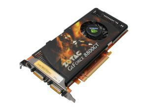 ZOTAC GeForce 8800 GT ZT-88TEY2P-FSP Video Card