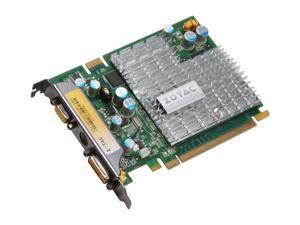 ZOTAC GeForce 7300GT ZT-73TEG2P-HSL Video Card