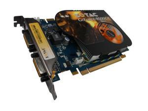 ZOTAC GeForce 9500 GT ZT-95TEH2P-FSR Video Card