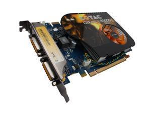 ZOTAC GeForce 9500 GT ZT-95TEK2P-FSL Video Card
