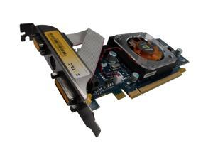 ZOTAC GeForce 8400 GS ZT-84SEH2P-FSR Video Card