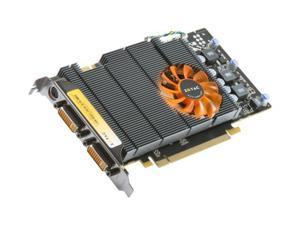 ZOTAC GeForce 9800 GT ZT-98GEY3G-FSL Video Card