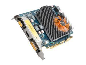 ZOTAC GeForce GT 220 ZT-20202-10L Video Card