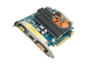 ZOTAC GeForce GT 240 ZT-20402-10L Video Card