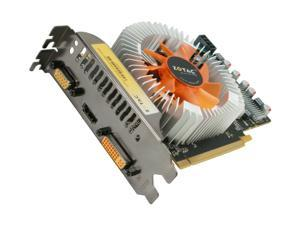 ZOTAC GeForce GTS 250 ZT-20105-10P Video Card