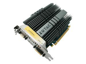 ZOTAC GeForce GT 240 ZT-20404-20L Video Card