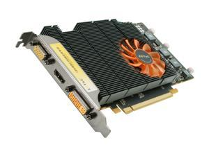 ZOTAC GeForce 9800 GT ZT-98GES3M-FSL Video Card
