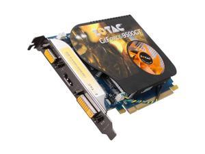 ZOTAC GeForce 9500 GT ZT-95TEK2M-FSL Video Card
