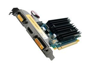 ZOTAC GeForce 8400 GS ZT-84MEH4M-HSL Video Card