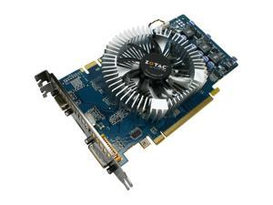 ZOTAC GeForce 9800 GT ZT-98GES5P-FDL Video Card
