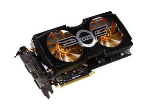 ZOTAC AMP! GeForce GTX 480 (Fermi) ZT-40102-10P Video Card