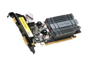 ZOTAC GeForce 8400 GS ZT-84GEK2M-HSL Video Card