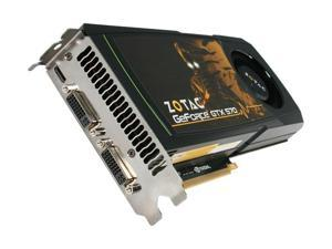 ZOTAC GeForce GTX 570 (Fermi) ZT-50201-10P Video Card