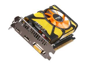 ZOTAC GT 400 GeForce GT 440 (Fermi) DirectX 11 ZT-40702-10L 1GB 128-Bit GDDR5 PCI Express 2.0 x16 HDCP Ready Plug-in Card Video Card