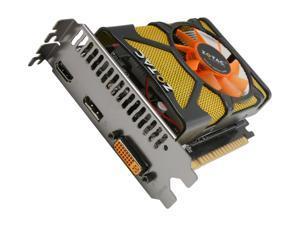 ZOTAC GeForce GT 440 (Fermi) DirectX 11 ZT-40703-10L 1GB 128-Bit DDR3 PCI Express 2.0 x16 HDCP Ready Video Card