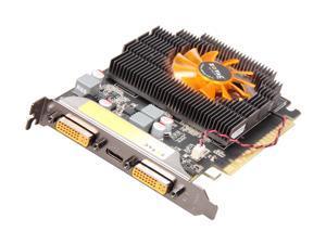 ZOTAC GeForce GT 440 (Fermi) DirectX 11 ZT-40704-10L 1GB 128-Bit GDDR3 PCI Express 2.0 x16 HDCP Ready Video Card
