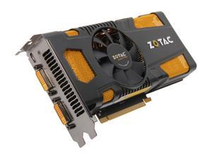 ZOTAC GeForce GTX 560 (Fermi) ZT-50703-10M Video Card