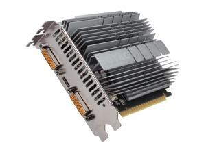 ZOTAC GeForce GT 430 (Fermi) ZT-40606-20L Video Card
