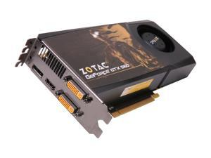 ZOTAC GeForce GTX 560 (Fermi) ZT-50708-10M Video Card