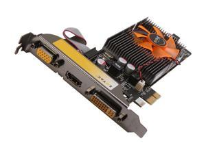 ZOTAC GeForce GT 520 (Fermi) ZT-50608-10L Video Card