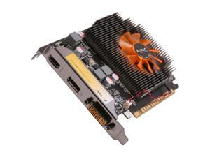 ZOTAC GeForce GT 430 (Fermi) ZT-40604-10L-R Video Card