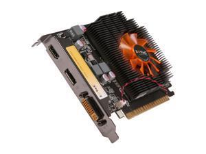 ZOTAC GeForce GT 430 (Fermi) DirectX 11 ZT-40604-10L-PB-R 1GB 128-Bit DDR3 PCI Express 2.0 x16 HDCP Ready Video Card