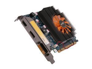 ZOTAC GeForce GT 430 (Fermi) DirectX 11 ZT-40602-10L-PB-R 1GB 128-Bit DDR3 PCI Express 2.0 x16 HDCP Ready Video Card