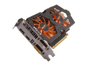 ZOTAC AMP! GeForce GTX 660 Ti ZT-60804-10P Video Card