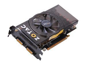 ZOTAC ZT-50404-10L GeForce GTX 550 Ti (Fermi) ZT-50404-10L Video Card