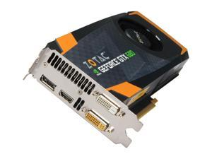 ZOTAC GeForce GTX 680 ZT-60103-10P Video Card