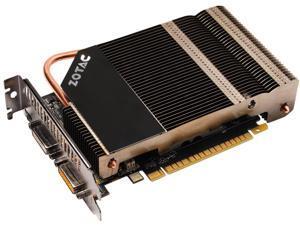 ZOTAC GeForce GT 640 ZT-60207-20L Video Card