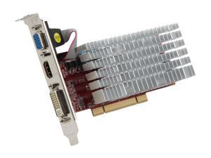 DIABLOTEK Radeon HD 4350 VP4350512MD2-H Video Card