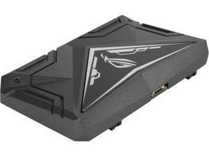 ASUS ROG SLI High-Bandwidth Bridge with Aura Sync RGB, 3 Slot (ROG-SLI-HB-BRIDGE-3SLOT)