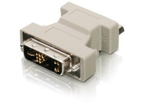IOGEAR GDVIMVGAF DVI-A (M) to VGA (F) Adapter