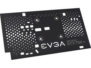 EVGA GTX 750 Ti Backplate Model 100-BP-3755-B9
