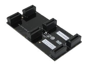 EVGA 3 Way SLI Connector Model 401-MB-0023-01