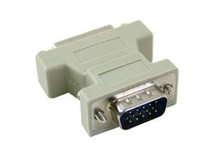 Arrow Micro DVI-8800 DVI (Female) to VGA (Male) Adapter