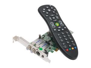 AVerMedia 7 95522 96066 5 AVerTV Combo PCIe MCE ATSC/NTSC/QAM Tuner Card w/MCE Remote & L-P Bracket