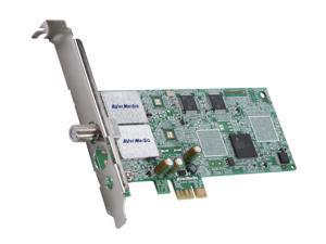 AVerMedia AVerTVHD Duet - PCTV Tuner (A188 - White Box) A188-AG - OEM